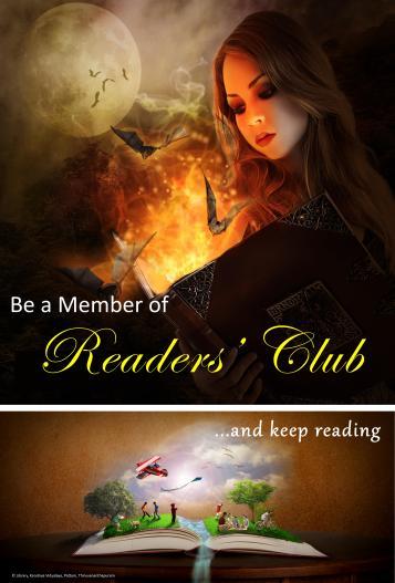 Readers Club