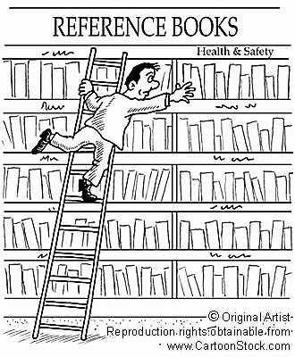 library Jokes & Cartoons | Library@Kendriya Vidyalaya Pattom