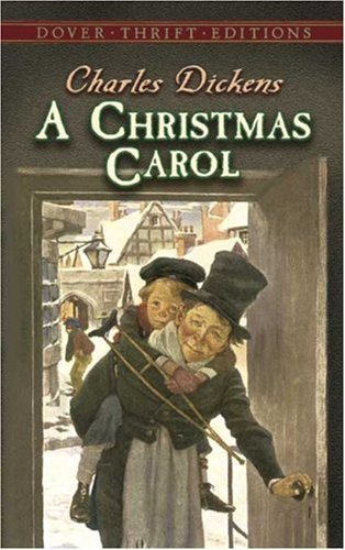 When Was A Christmas Carol Written.Charles Dickens And Christmas Stuffvictorian