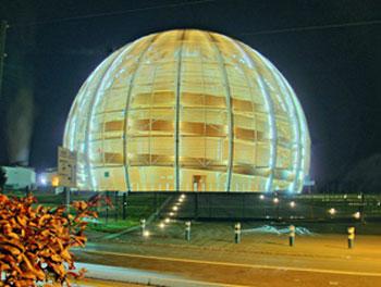 cern-globe