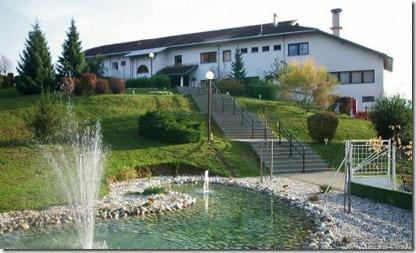 John Ranger Elementary School, Kamenica (Croatia)