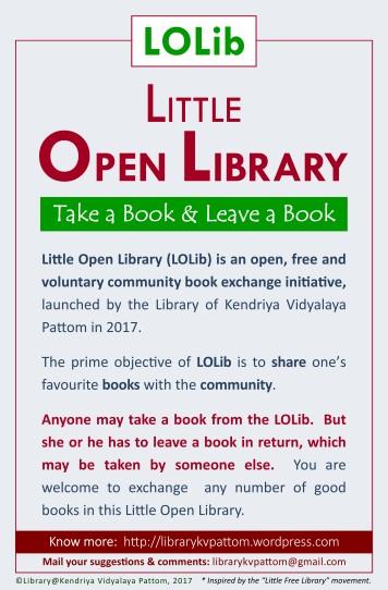 Little Open Library