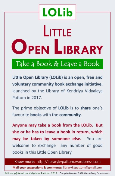 Little Open Library